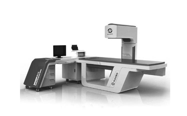 HB-T-2C型热层析成像系统