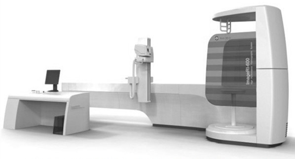 HB-T-3 型热层析成像系统